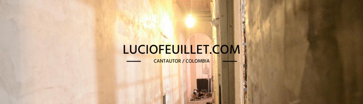 Lucio Feuillet