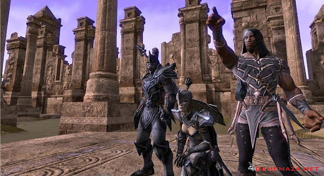The-Elder-Scrolls-Online-Game-Download