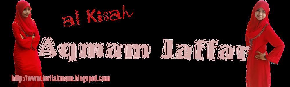 al Kisah aQmam JaffaR