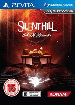 Download Silent Hill Book of Memories (PSVITA VPK)