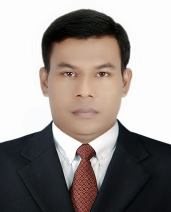 DR. MD. ASHRAFUZZAMAN MONDAL, FOUNDER OF LALMONIRHAT DISTRICT MUSEUM
