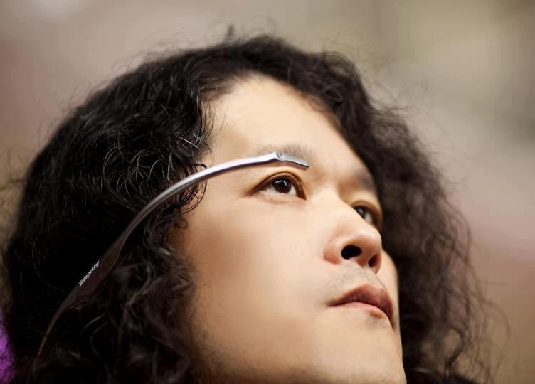 Introducing Telepathy One - Google Glass' Competitor