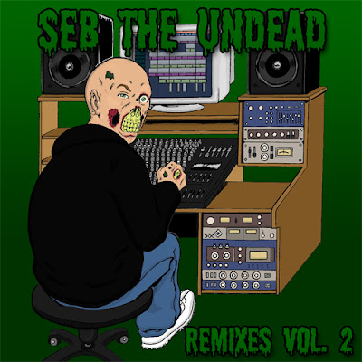 Seb The Unded - Remixes Vol 2