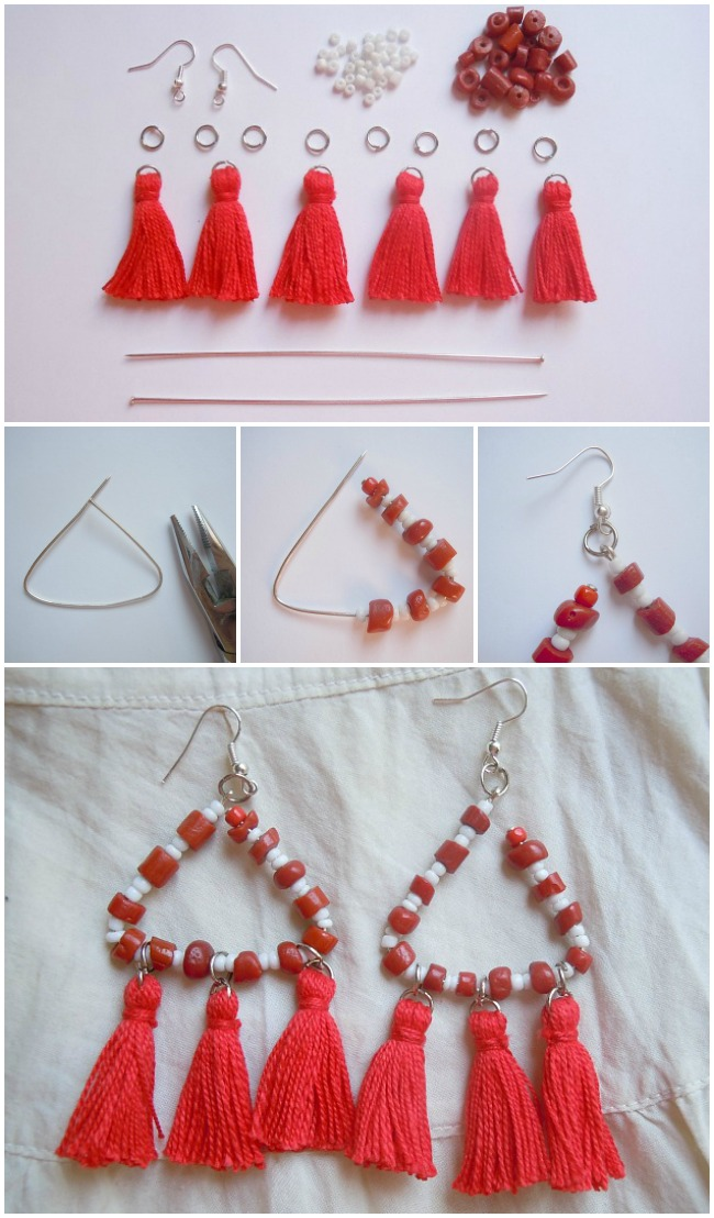 tassel-earrings-diy-diyearte-handmade-pendientes-borlas-bolas