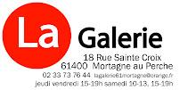 MORTAGNE-AU-PERCHE - LA GALERIE