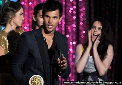 MTV Movie Awards 2012 host