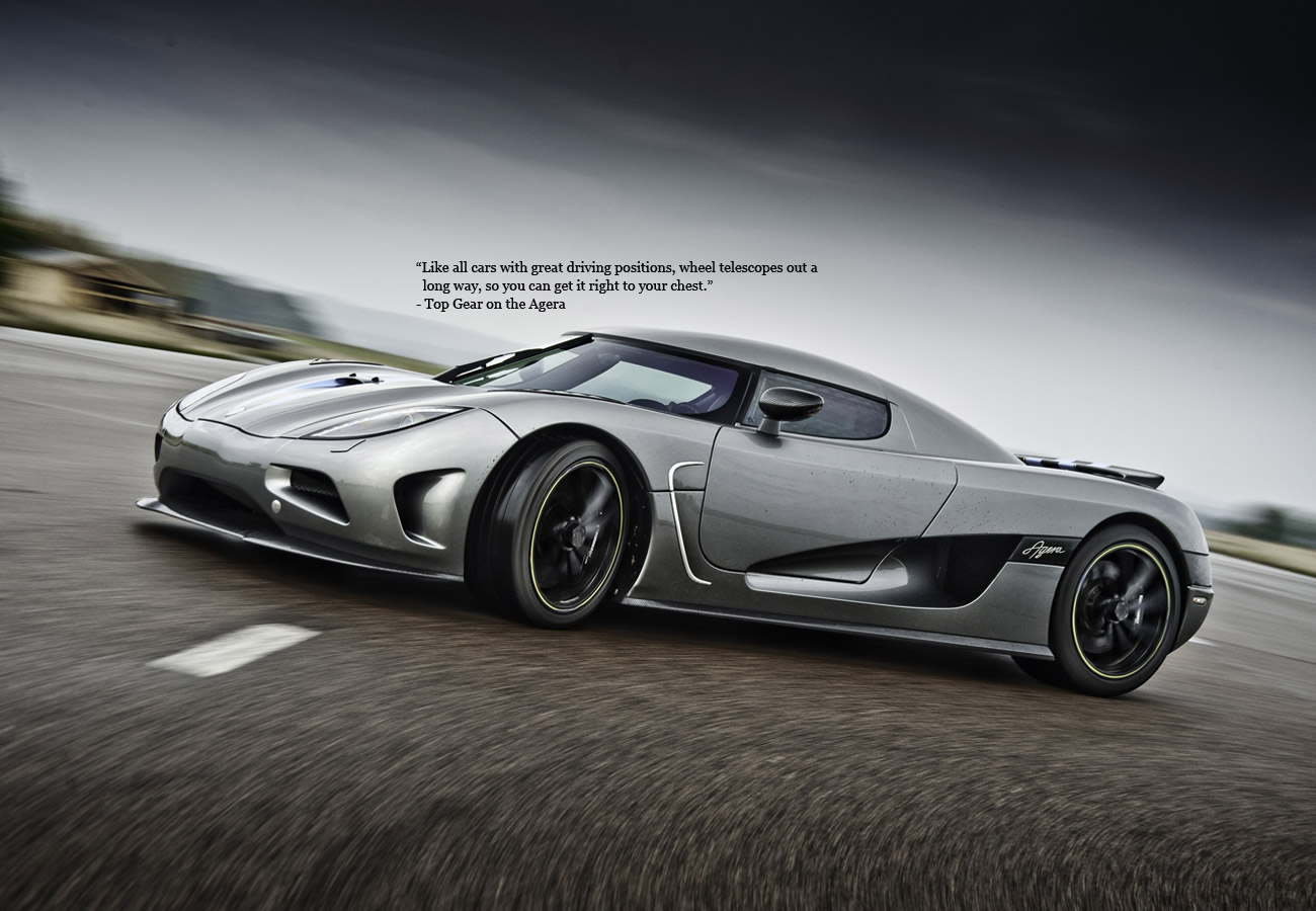 Koenigsegg Ccx Car Universe