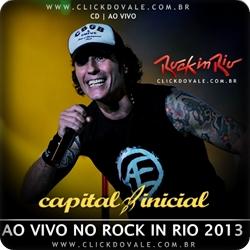 Rock in Rio - 2013