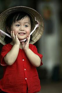 Hình ảnh về nụ cười