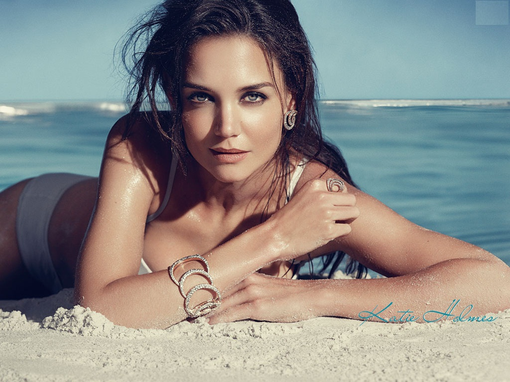 Katie Holmes new HD Wallpapers | Global Celebrities Blog Katie Holmes