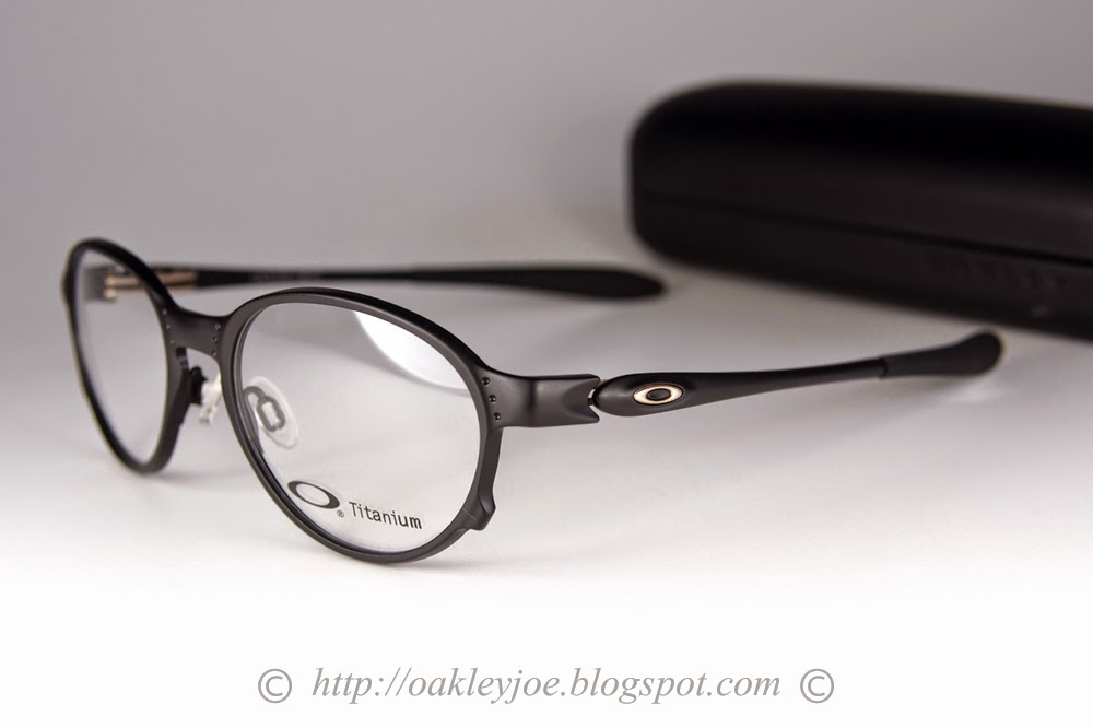 Oakley Prescription Glasses Singapore