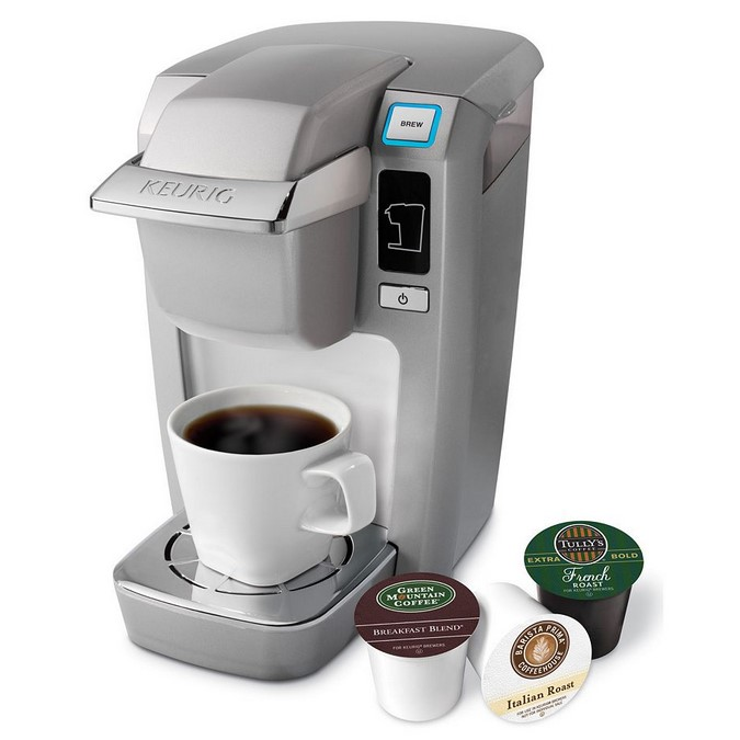 keurig coffee and espresso machine