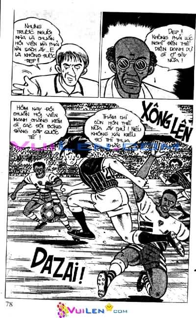 Jindodinho - Đường Dẫn Đến Khung Thành III  Tập 49 page 78 Congtruyen24h
