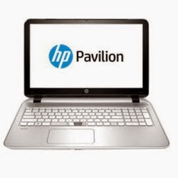 Paytm : Buy HP Pavilion 15-p045TX Notebook + Backpack Rs.49,294 After cashback only