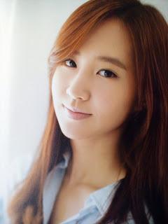 Yuri SNSD