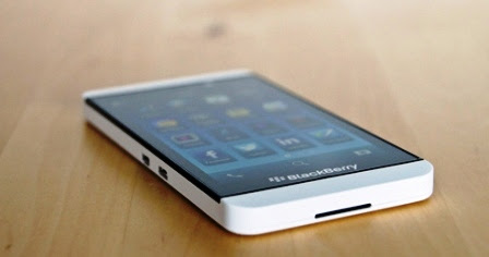 BlackBerry Z10 Genuine rapidly decline To 14 Million