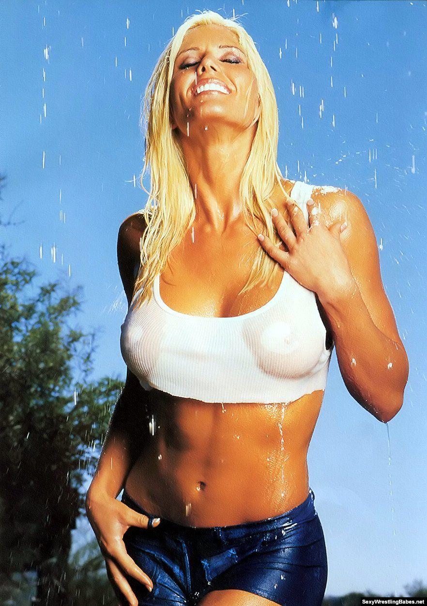 Top 20 Hot Pictures of Torrie Wilson