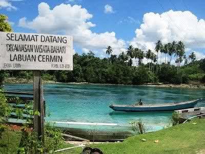 5 Tempat Wisata Kota Tarakan Kalimantan Timur Yang Menarik