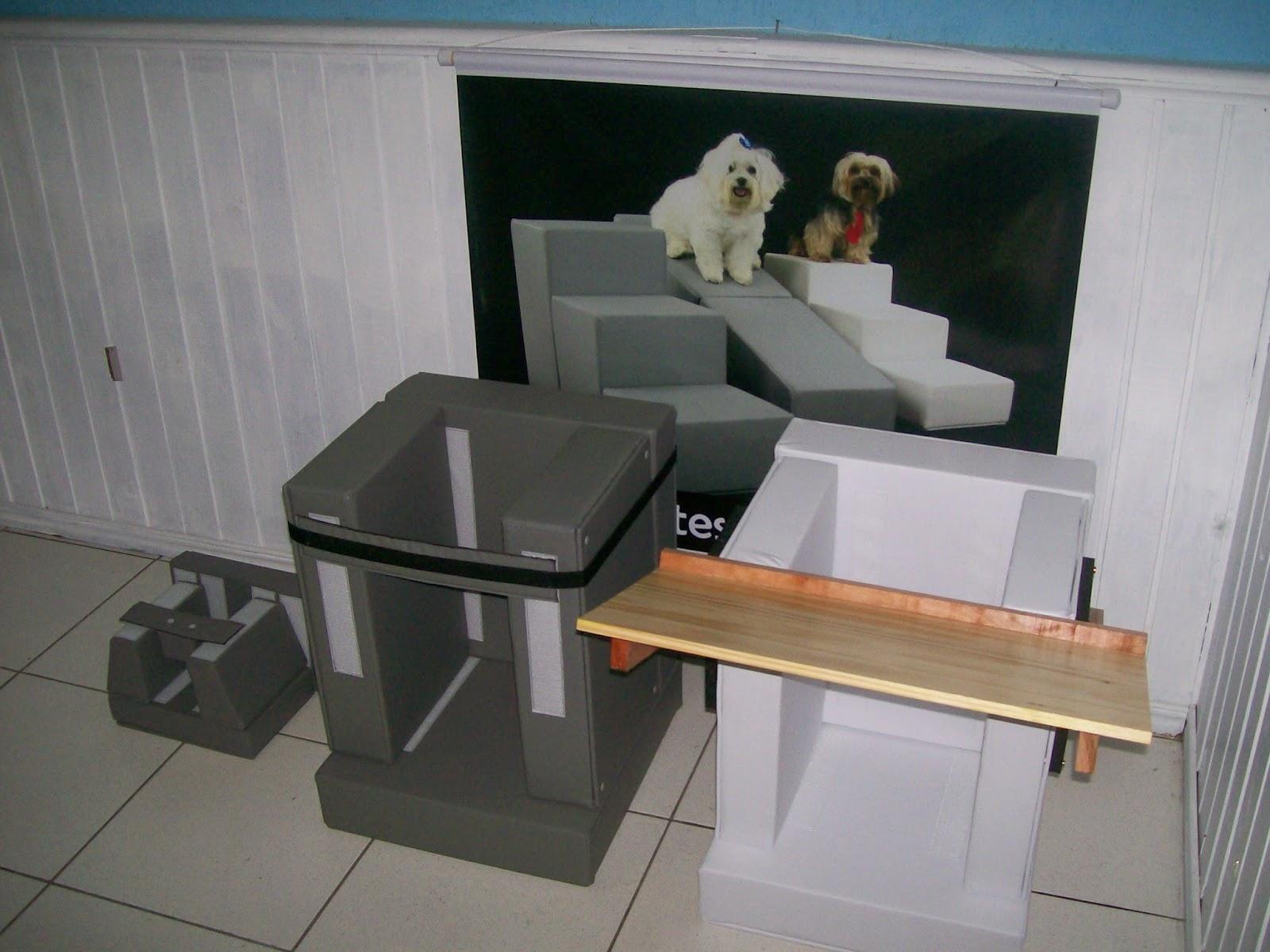 megaesôfago modelos, micro e médio porte