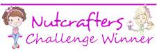 I Won! - November 2012