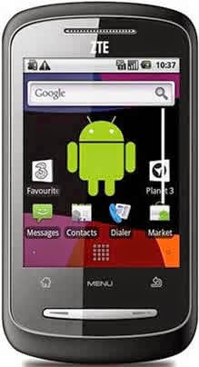 ZTE Racer T3020 X850 Android USB Driver Latest Version