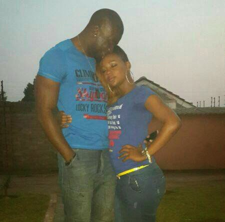 BBA The Chase Zimbabwean rep, Hakeem Mandaza sneaked back into the