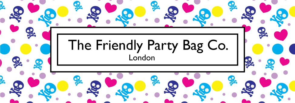 The Friendly Party Bag Co.