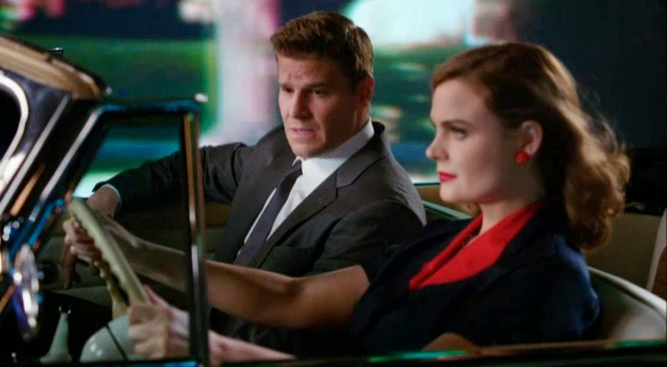 Bones - The 200th in the 10th - Advance Preview + Teasers