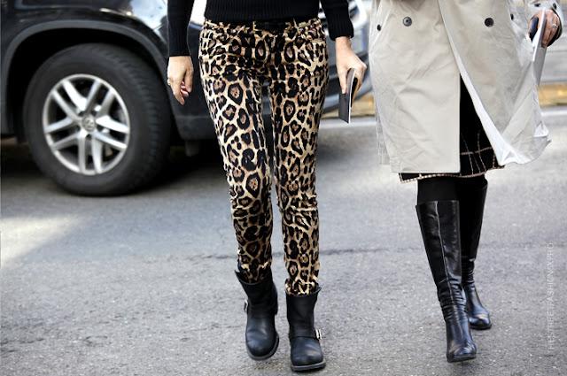 Fantasy pants street style