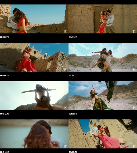 Jiya - Gunday (2014) HD Video Song Free Download