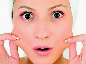 perawatan kulit alami dari luar