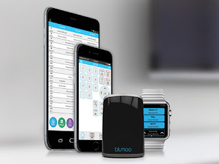 Bluetooth Universal Remote