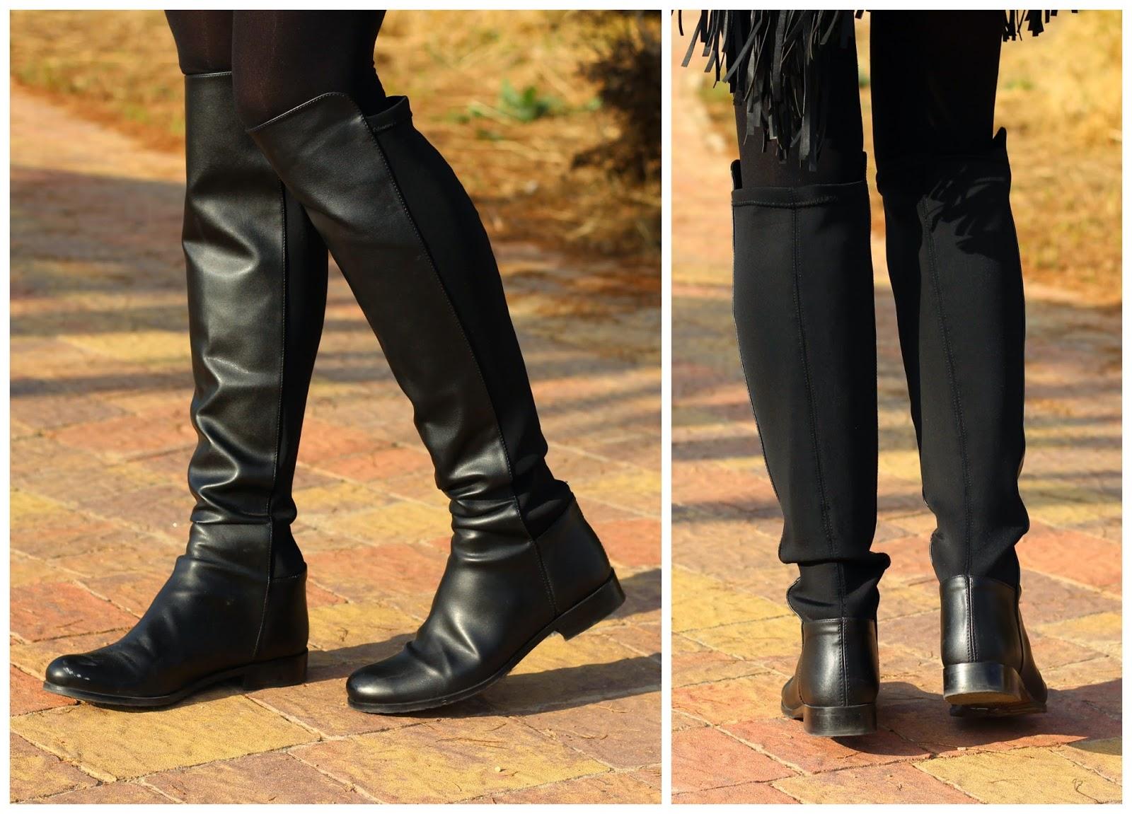 Boots Utk