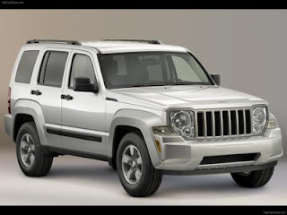 Jeep Cherokee 2011
