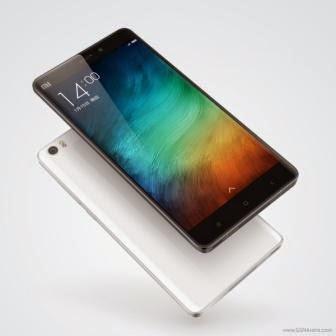 Xiaomi resmi umumkan Mi Note dan Mi Note Pro, RAM 4 GB