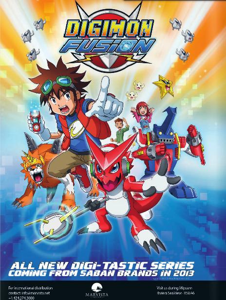 Digimon Fusion: A versão dublada de Digimon Xros Wars - Página 3 Digimonc
