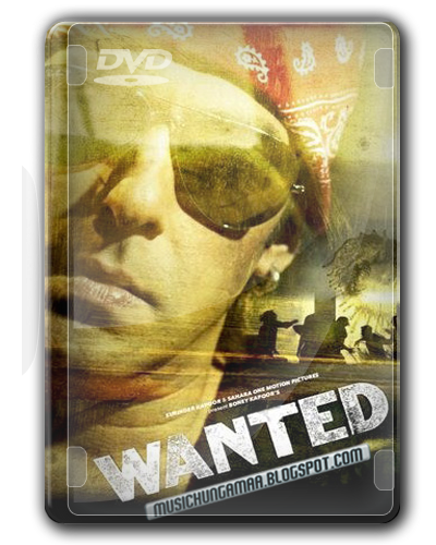Wanted  2009 Wanted 2009
