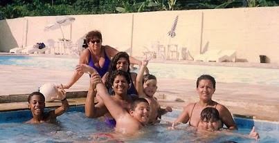 Família que eu amo