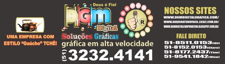 DGM Digital Soluções Gráficas