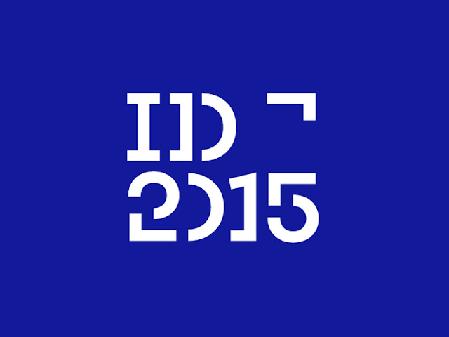 Irish Design 2015 logo, image via irishdesign2015.ie