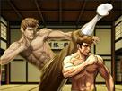 Kungfu Testi Oyunu