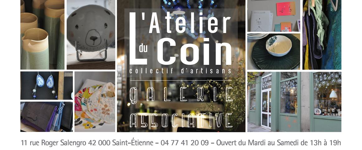L'Atelier du Coin