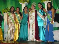 Coronación Reina 2011-12