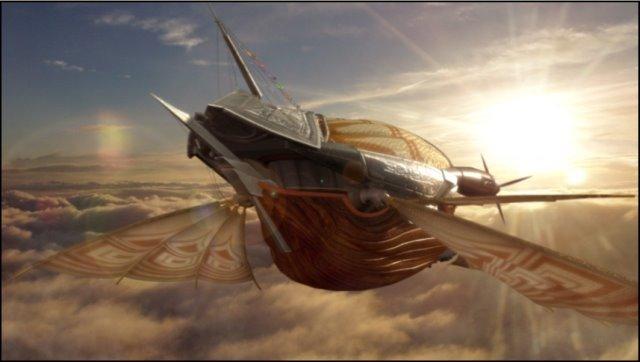 Foto - Foto (gambar) Pesawat Terbang