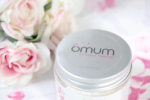crème fouettée omum