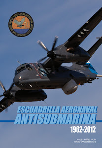 Edicin especial, monografa Escuadrilla Aeronaval Antisubmarina, 1962  2012