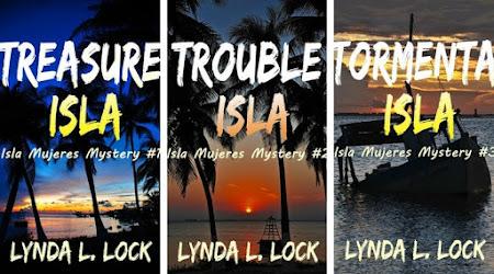 Isla Mujeres Mystery series