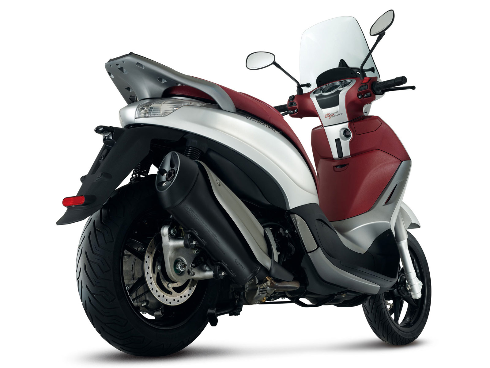 2013 piaggio bv350 scooter pictures insurance information. Black Bedroom Furniture Sets. Home Design Ideas