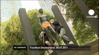 Frankfurt Street Art