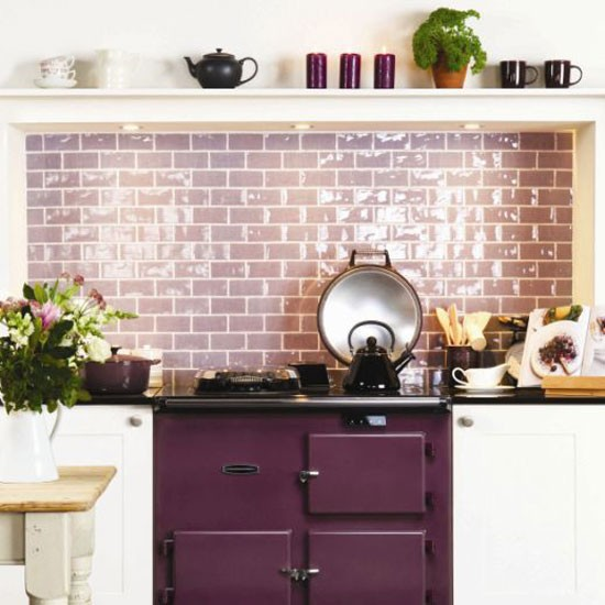 Beau Lifestyle: Best Backsplash Ideas For Your Kitchen